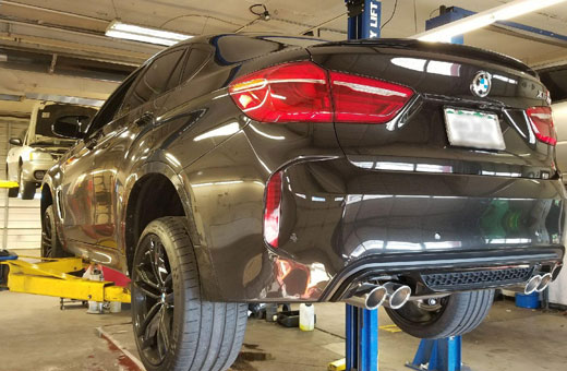 Catalytic Converter & Muffler Repairs
